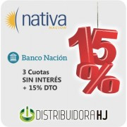 Banco Nación Nativa